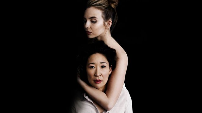 949f85e8ceb All About Killing Eve: The BBC spy drama that's already a US hit ...