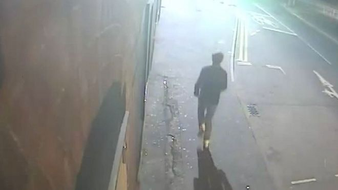 perkosaan berantai, Reynhard Sinaga, Inggris, Manchester