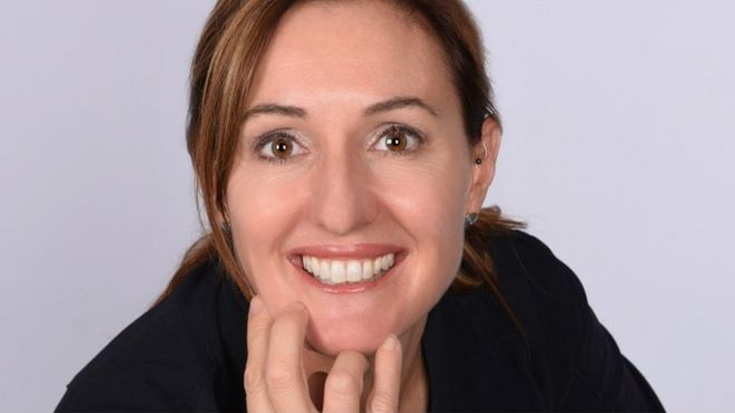 Maura Hannon