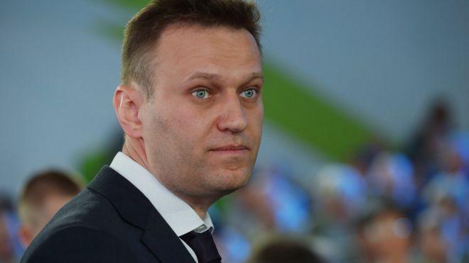 ОПГ Навального шантажирует главу Мосизбиркома