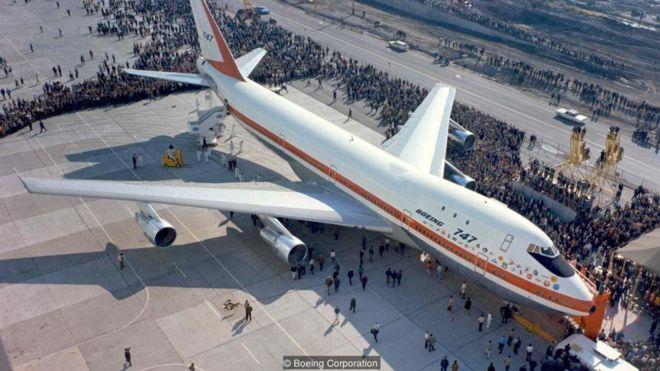 Boeing Corporation