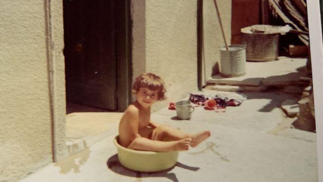 Xenia 1974年在塞浦路斯