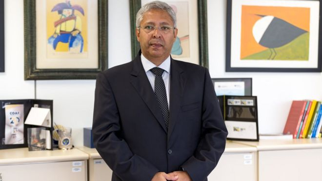 Antônio Carlos Ferreira de Sousa