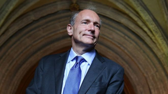 Image result for Sir Tim Berners-Lee, photos