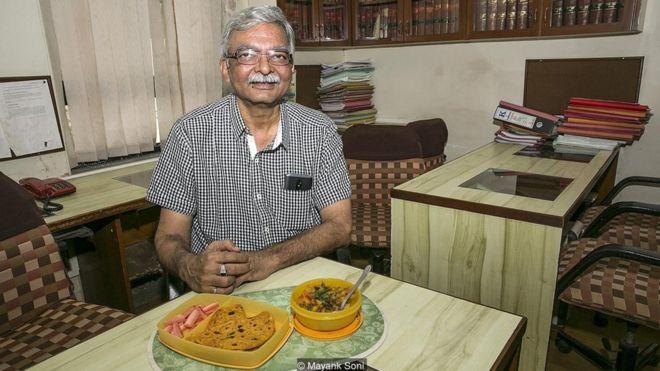 Mayank Soni