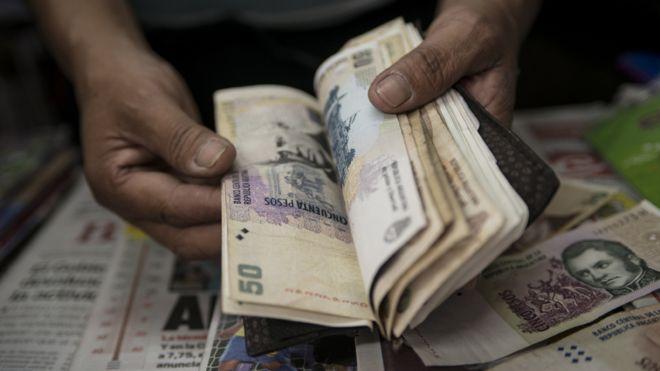 9f1c0ffb Es Argentina realmente el país más caro de América Latina? - BBC ...
