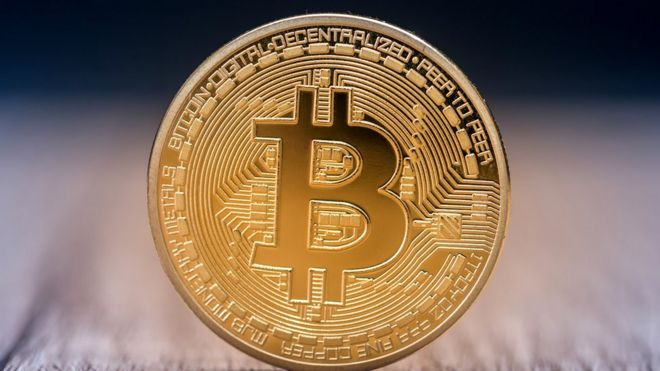 Bitcoin would you want to get paid in cryptocurrency bbc news bitcoin ccuart Choice Image
