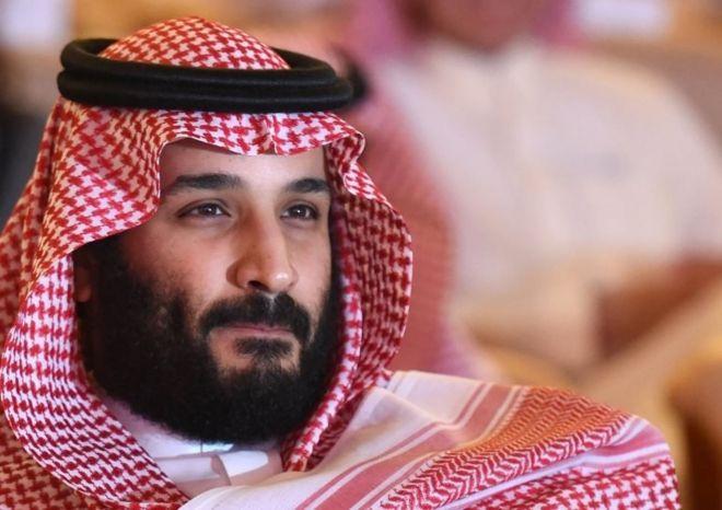 Guardian: Suudi Arabistan'ın ABD'ye karşı kozları petrol ve silah ticareti(17 Ekim2018 )