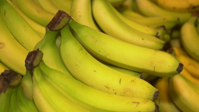 Five Photographs Of Banana In Seach Of >> Polish Protest After Gallery Removes Suggestive Banana Art Bbc News