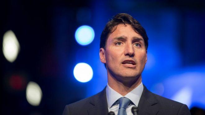 أزمة السعودية وكندا: ترودو يرفض الاعتذار عن موقف بلاده من حقوق الإنسان في السعودية