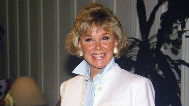 Doris Day in 1985