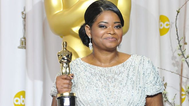 octavia spencer movies