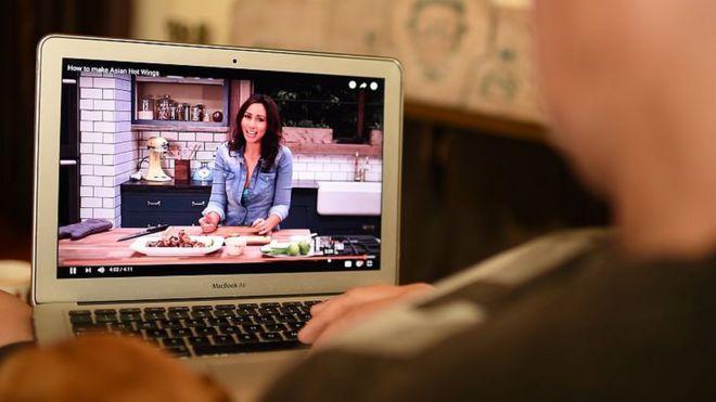 Ngày càng nhiều người có thể kiếm tiền bằng cách sản xuất nội dung trên Youtube