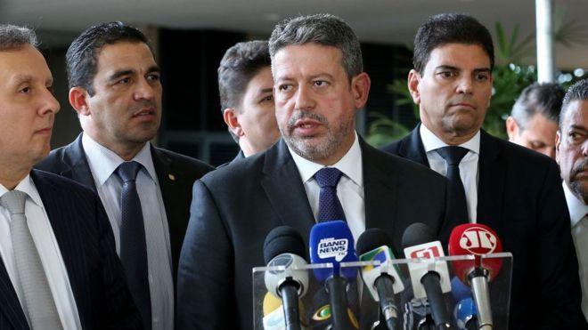 Arthur ira surge como nome para disputar presidência da Câmara em 2021