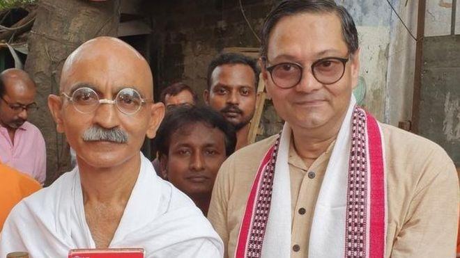 சுபாஷ் சந்திர போஸின் பேரன்
