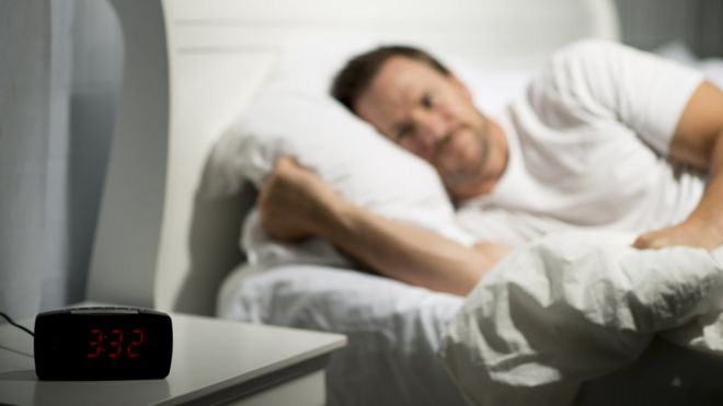 تکرر ادرار در شب 'با میزان مصرف نمک ارتباط دارد'