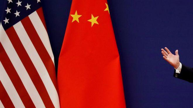 Một số giới chức Hoa Kỳ lo ngại về ảnh hưởng của Một Vành đai, Một Con đường của Trung Quốc
