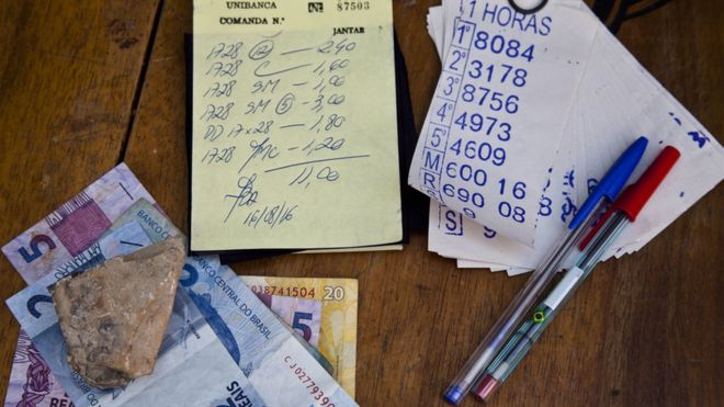 Como o jogo do bicho se tornou a maior loteria ilegal do mundo - BBC ... 4d3cd3685e