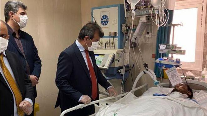 سفیر افغانستان در تهران: مسئولان ایرانی پذیرفتند که به خودرو حامل مهاجران افغان 'شلیک کردند'