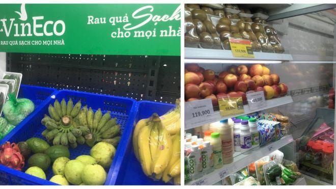 VinMart+ là hệ thống cửa hàng tiện lợi tại Việt Nam
