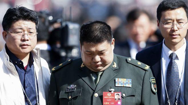 Mao Tân Vũ