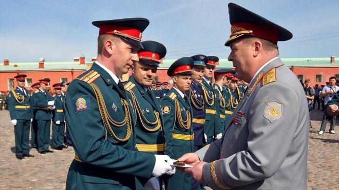Пенсия военнослужащих в 2019 году: последние решения Путина и Минфина