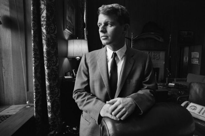 robert kennedy what if us presidential hopeful had not been killed