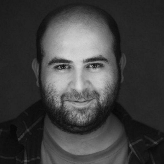 محمد مساعد، روزنامهنگار ایرانی برنده جایزه کمیته حفاظت از روزنامهنگاران شد