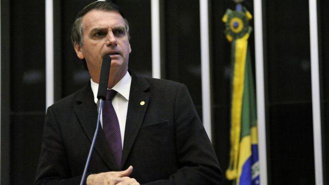 Por Que 60 Dos Eleitores De Bolsonaro São Jovens Bbc News Brasil