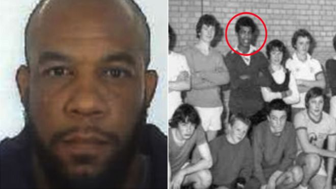 Image result for Khalid Masood