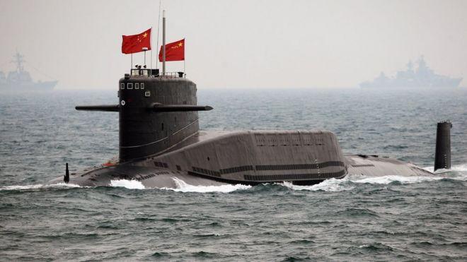 Čínský vojenský vývoj vyděsil západní odborníky díky této technologii