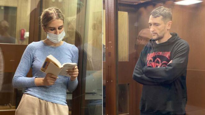 соболь и навальный