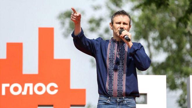 У Вакарчука розповіли, звідки візьмуть гроші на вибори
