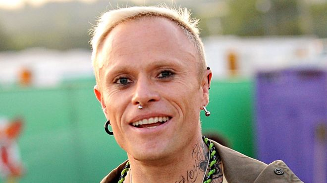 Image result for keith flint