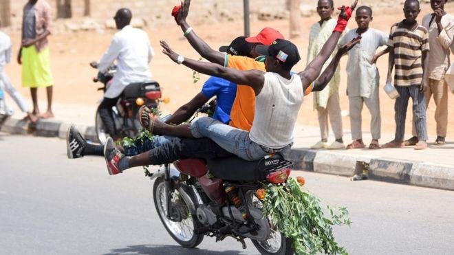 Nigeria election 2019: Big winners and big losers - BBC News