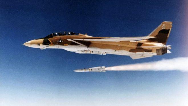 اف-۱۴آ تامکت