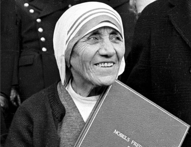 What happened to Mother Teresa's sceptics? - BBC News