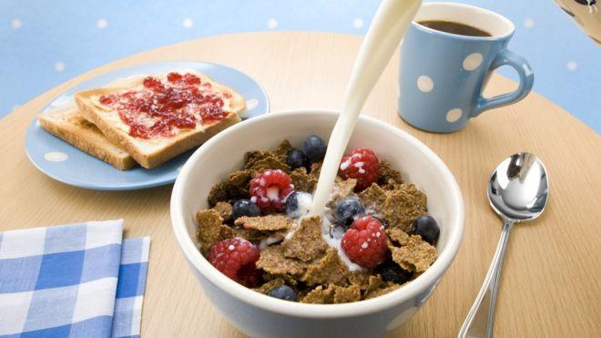 هل يعد تناول وجبة الإفطار فكرة جيدة دائما؟