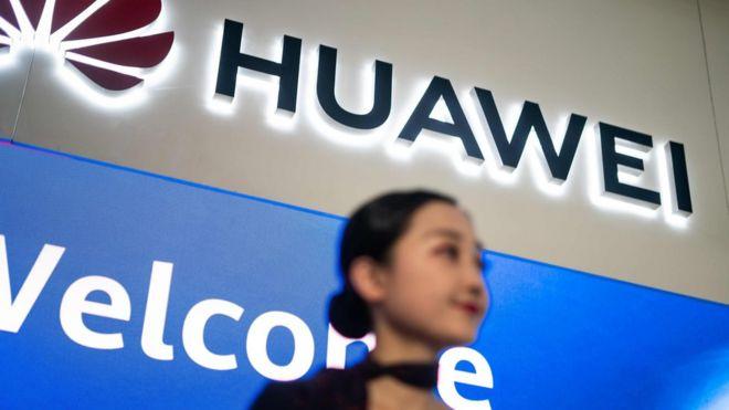 Huawei: China threatens to retaliate over US sanctions