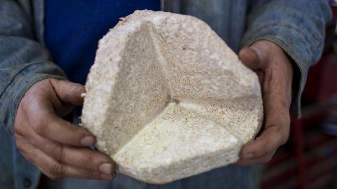Упаковочный материал