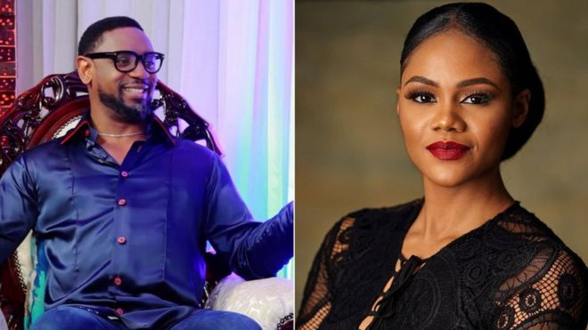 Image result for Rape Allegation: Lawyers Want Fatoyinbo Tried In Lagos