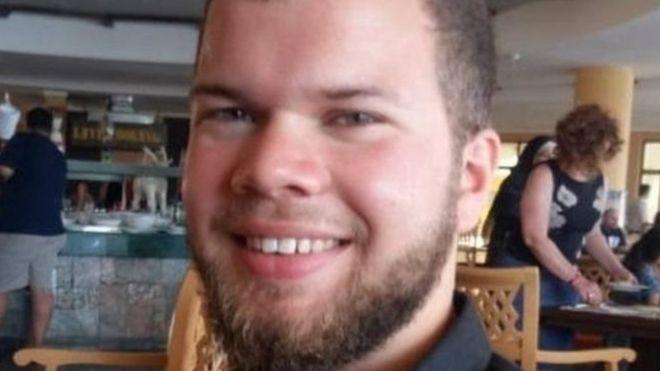 والد الشاب الألماني المرحل من مصر: ابني ضرب في مقتل ودمر مستقبله دون دليل