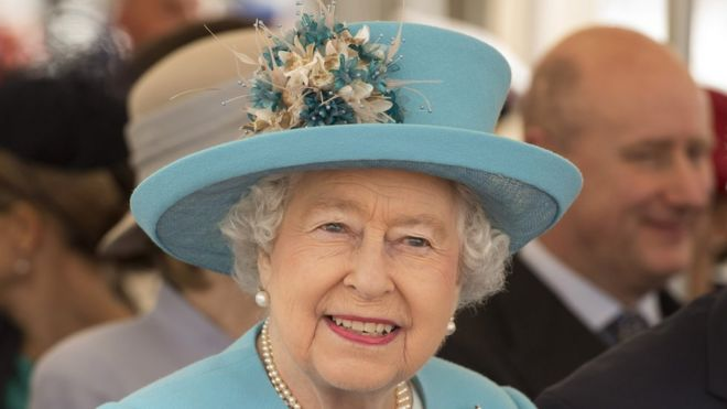 Royals Discuss Queen In 90th Birthday Documentary