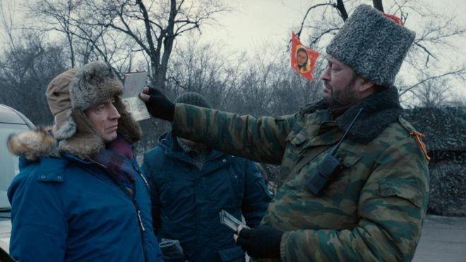 У кінотеатрах Румунії стартував показ фільму «Донбас»