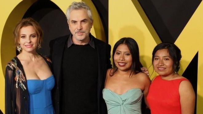Roma De Cuarón En Los Oscar 2019 5 Razones Por Las Que La Película