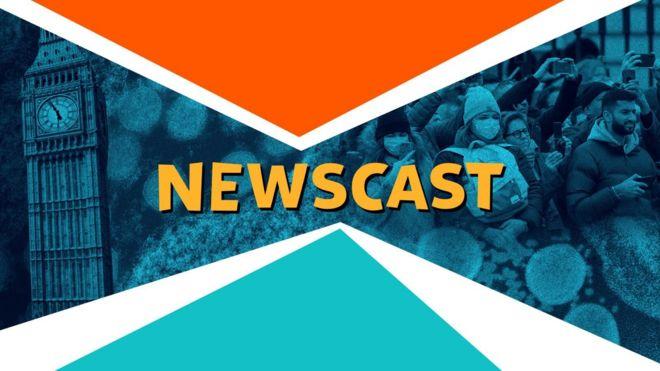 Newscast logo