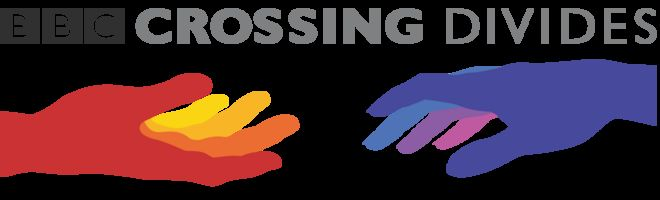 Логотип сезона Crossing Divides