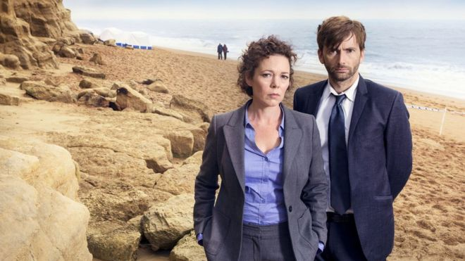 Image result for Broadchurch: