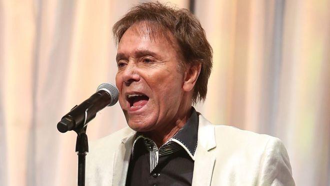 cliff richard 50 år Cliff Richard: New album reflects 'bad period' in life   BBC News cliff richard 50 år