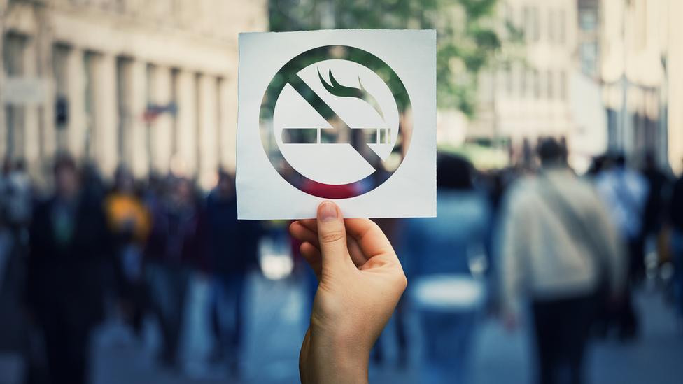 ВОЗ: глобальная табачная эпидемия идет на спад